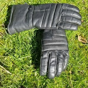 Other - Motorcycle riding gloves